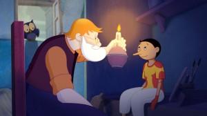 Pinocchio-k